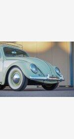 1959 Volkswagen Beetle for sale 101446551