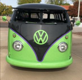 1959 Volkswagen Vans for sale 101341871