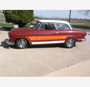 1960 AMC Other AMC Models for sale 100989927