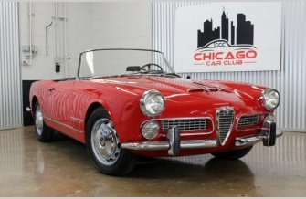 1960 Alfa Romeo 2000 for sale 101227604