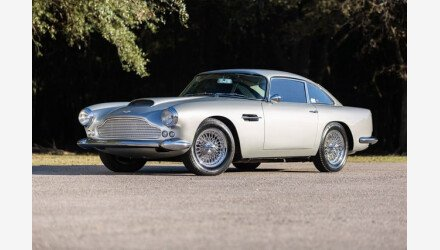 1960 Aston Martin DB4 for sale 101407425