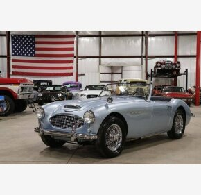 1960 Austin-Healey 3000 for sale 101083234