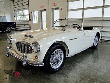 1960 Austin-Healey 3000 for sale 101349987