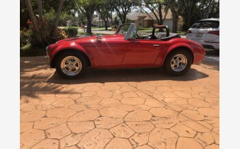 1960 Austin-Healey Other Austin-Healey Models for sale 101242548