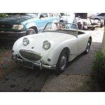 1960 Austin-Healey Sprite for sale 101358314
