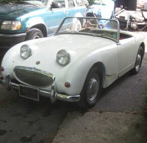 1960 Austin-Healey Sprite for sale 101358314