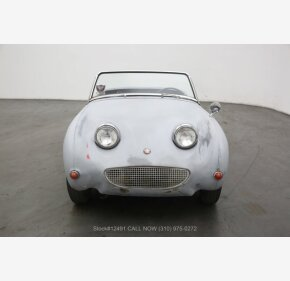 1960 Austin-Healey Sprite for sale 101380337