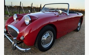1960 Austin-Healey Sprite for sale 101493696