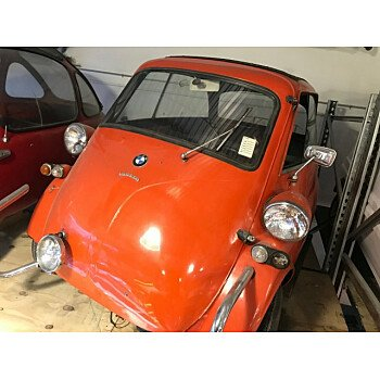 1960 BMW Isetta for sale 101116820