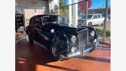 1960 Bentley S2 for sale 101409867