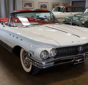 1960 Buick Electra for sale 101351749