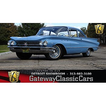 1960 Buick Le Sabre for sale 101047534