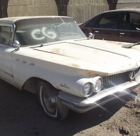 1960 Buick Le Sabre for sale 101368283