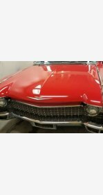 1960 Cadillac De Ville for sale 101078766