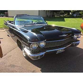 1960 Cadillac Eldorado for sale 100831713