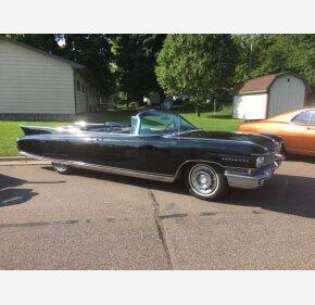 1960 Cadillac Eldorado for sale 100831713