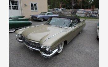 1960 Cadillac Eldorado for sale 101112314