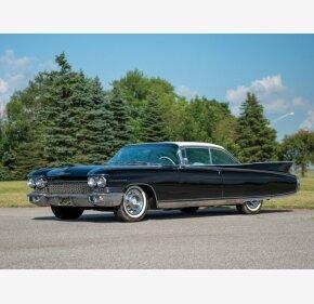 1960 Cadillac Eldorado for sale 101180175