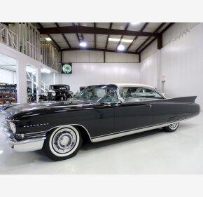 1960 Cadillac Eldorado for sale 101208834