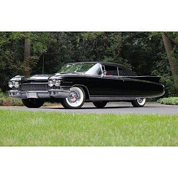 1960 Cadillac Eldorado for sale 101211244
