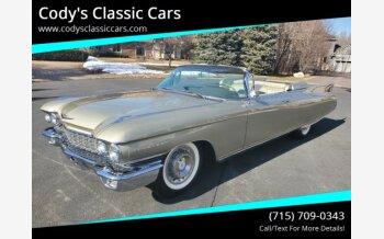1960 Cadillac Eldorado for sale 101317191