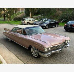1960 Cadillac Eldorado for sale 101322636