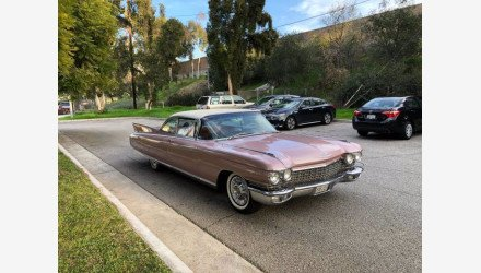 1960 Cadillac Eldorado for sale 101344494