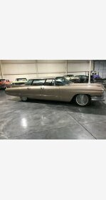 1960 Cadillac Series 62 for sale 101336118
