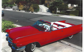 1960 Cadillac Series 62 for sale 101224120