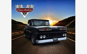 1960 Chevrolet Apache for sale 101338668