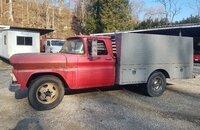 1960 Chevrolet Apache for sale 101424745