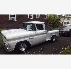 1960 Chevrolet Apache for sale 101427790
