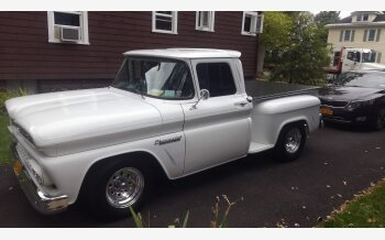 1960 Chevrolet Apache for sale 101427790