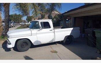 1960 Chevrolet Apache for sale 101604235