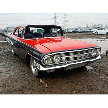 1960 Chevrolet Bel Air for sale 101123394