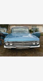 1960 Chevrolet Bel Air for sale 101291506