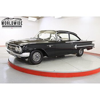 1960 Chevrolet Bel Air for sale 101298241