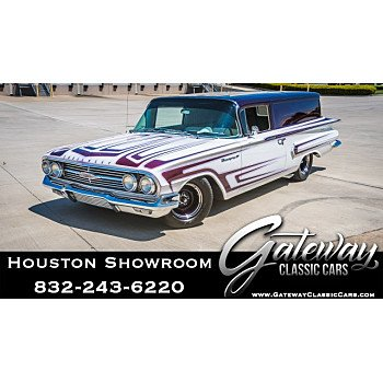 1960 Chevrolet Biscayne for sale 101185411