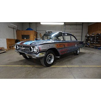 1960 Chevrolet Biscayne for sale 101317507
