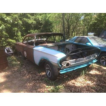 1960 Chevrolet Biscayne for sale 101573807