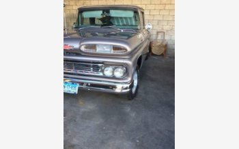 1960 Chevrolet C/K Truck for sale 100857282