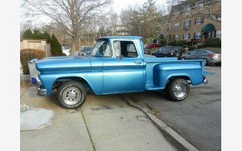 1960 Chevrolet C/K Truck for sale 101291508