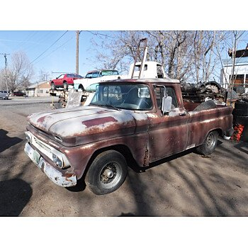 1960 Chevrolet C/K Truck for sale 101303606