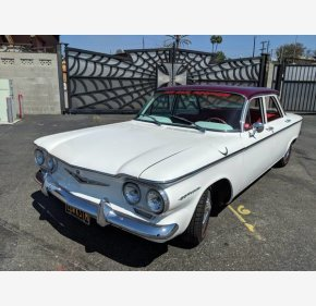 1960 Chevrolet Corvair For 101080959