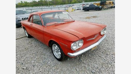 1960 Chevrolet Corvair for sale 101310249