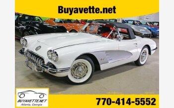 1960 Chevrolet Corvette for sale 101054333