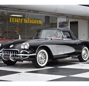 1960 Chevrolet Corvette for sale 101059741