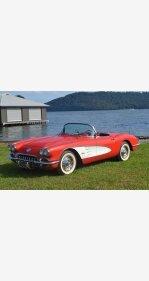 1960 Chevrolet Corvette for sale 101063867