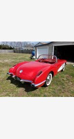 1960 Chevrolet Corvette for sale 101187825