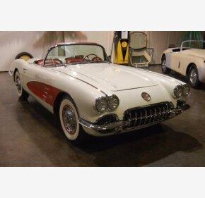 1960 Chevrolet Corvette for sale 101224083